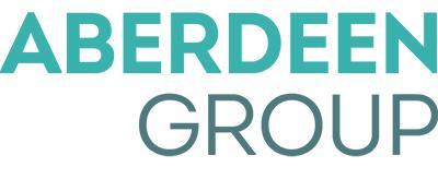 Aberdeen Group Logo 97