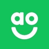 Unternehmensprofil von ao.com aufrufen