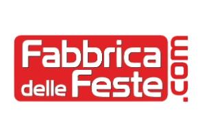Logo FABBRICA DELLE FESTE SRL
