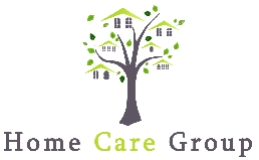 Home Care Group logo