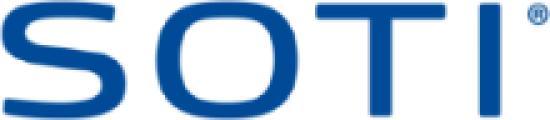 SOTI Inc. logo