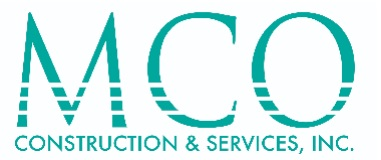 MCO Construction and Services, Inc. - go to company page