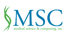 Medical Science & Computing, Inc logo