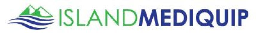 Logo Island Mediquip