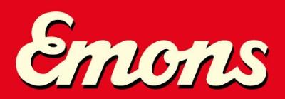 Emons Spedition GmbH-Logo
