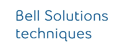 Logo Bell Solutions techniques