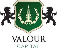 Valour Capital logo