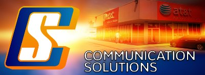 Communications Solutions - AT&T