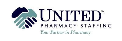 UNITED Pharmacy Staffing logo
