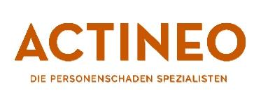 Logo ACTINEO GmbH