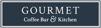Gourmet Coffee Bar & Kitchen logo