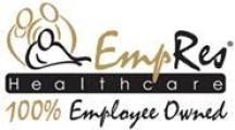 Granite Rehabilitation and Wellness logo