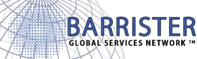 Barrister Global Service Network
