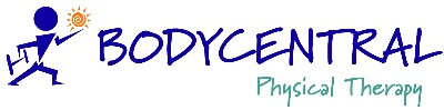 Bodycentral Physical Therapy