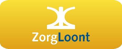 Logo van ZorgLoont
