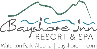 Logo Bayshore Inn Resort & Spa