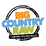 Big Country Raw logo