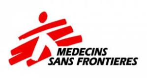 Logo Médecins Sans Frontières Suisse