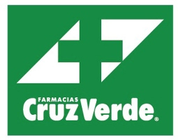 logotipo de la empresa Farmacias Cruz Verde