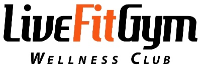 Live Fit Gym & Wellness Club