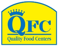 Quality Food Centers (QFC) logo