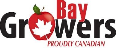 Logo Bay Growers Inc.