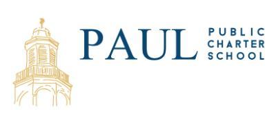 Paul Public Charter School