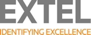 logotipo de la empresa EXTEL