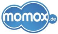 Logo firmy - Momox