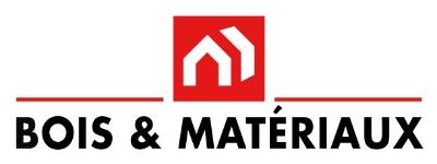 Logo Bois & Matériaux