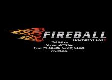 Fireball Equipment Ltd. logo