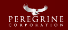 Peregrine Corporation logo