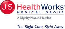 U.S. HealthWorks Medical Group logo