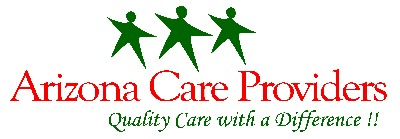Working At Arizona Care Providers Employee Reviews