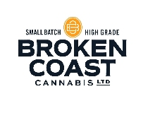 Broken Coast Cannabis Ltd. logo