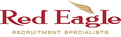 Red Eagle Ltd logo
