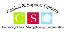 Clinical & Support Options