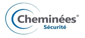 Logo Cheminées Sécurité International Ltée