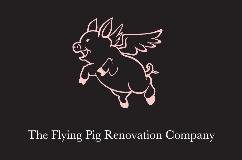 The Flying Pig Renovation Company Ltd logo