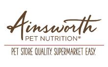 ainsworth dog food