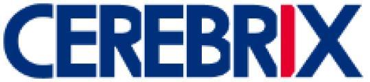 株式会社セレブリックスのロゴ
