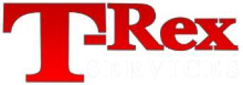 T-Rex Services logo