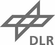 DLR - Deutsches Zentrum für Luft- und Raumfahrt-Logo
