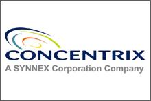 Logotipo - Concentrix Brasil