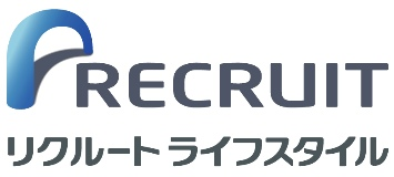 株式会社リクルートライフスタイルのロゴ