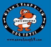 Sams Kamp K9 Dog Hotel Kennel Assistant