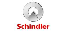 Logo Schindler Elevator Corporation
