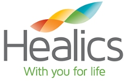 Healics Health Professionals Inc