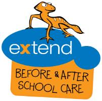 Extend After School Care logo