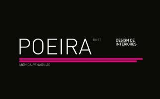Logótipo - Poeira Design